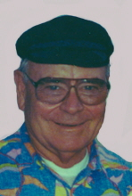 "G.W. ""Bill"" Richart, D.D.S."