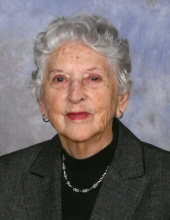 Evelyn Minter Smith
