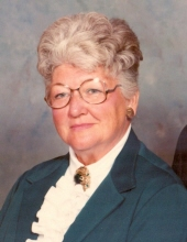 Barbara May Sweers