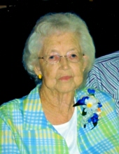 Evelyn Bullman Gosnell
