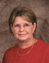 "Carolyn ""Sue"" Rogers - McNabb Funeral Home"