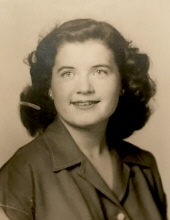 Joan Constance (Hebert) Carroll
