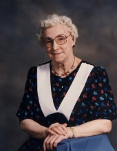 Ruby B. Turnbull