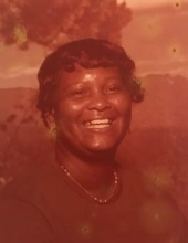 "Etheleene ""Shirley"" Galloway Gordon"