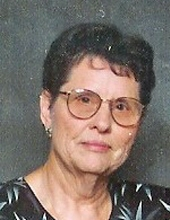 Phyllis A. Ewers