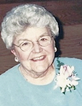 "Elizabeth Ann ""Betty"" Shay"