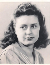 Ruth Audrey Allen  Burns