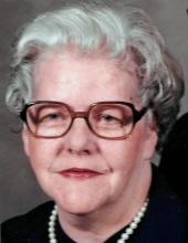Evelyn Deaver Jackson