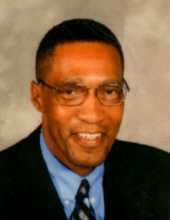 LeRoy Hill, Jr.