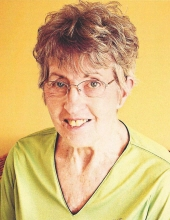 Zelda Helen Marie Bower
