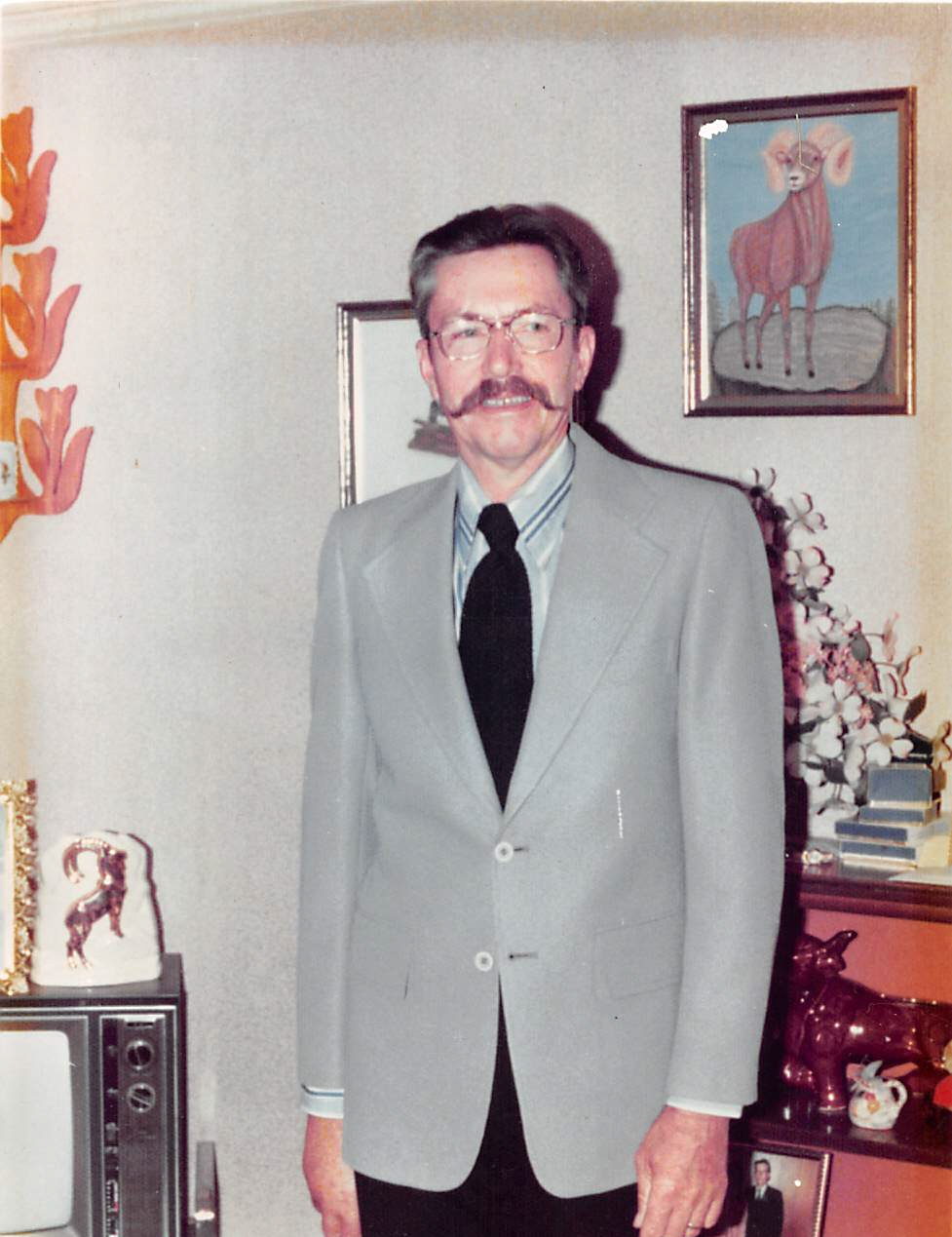 Harges Gabbard Obituary - Visitation & Funeral Information