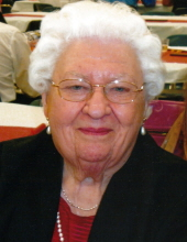 "Dolores ""Polly"" C. Luebke"
