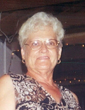Doris Edna Williams