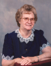 Nellie Carver Cagle