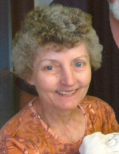 Cynthia Sue Gross