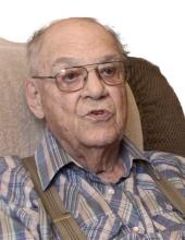 Jerome Milton Bickel