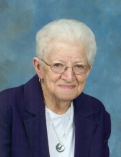 "Lillian ""Rosalee"" Hamacher"
