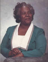 Willie Mae Edwards