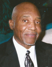 Lawrence Thomas Green