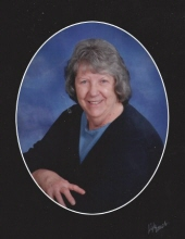 Betty  M. Byrom