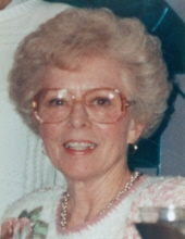 Mabel M. Rohling
