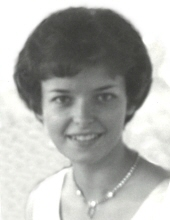 Mary L. Bradshaw