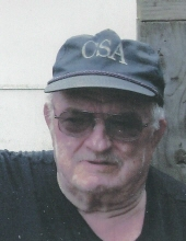 "Charles  ""Charlie"" Clarence  Kerr"