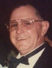"Theodore ""Ted"" P. Barnes"