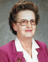 Mildred Annis Christman