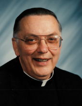 REV. PETER A. MINELLI