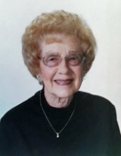Jane Adele Bucklin Petty