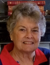 JoAnn Bailey Harbaugh