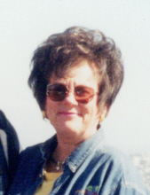 Janet Rae Pierce