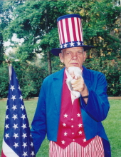 "Samuel Clinton ""Uncle Sam"" Wadsworth, Jr."