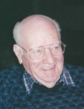 "Clarence G. ""Bud"" Franey"
