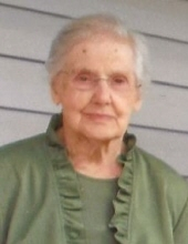 Shila Lee Calhoun Stearman