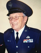 Ralph George Pampuch