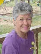 Barbara Greenwood