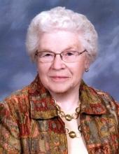 Delia Arlene Benton