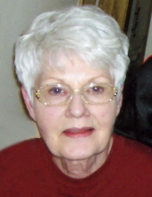Sandra Sue Everett