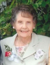 Delores M. Engmark