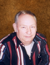 James Edward Colyer, Sr.