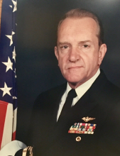 Capt. Richard Allen Powell