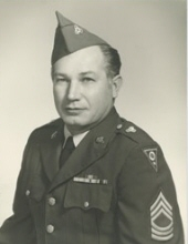 Floyd (Joe) O. Forgy, Jr.