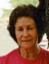 Betty Jean LaPiere