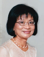 Alice Lee Wong