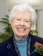 "Dr. Doris Anne ""Dodie"" Younger"