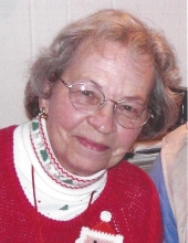 Margaret  J. Fitch