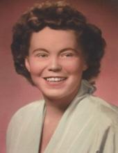 Betty Lou McFarland