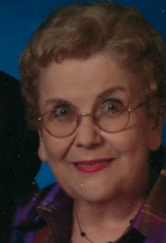 Margaret U. Huttenhower